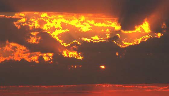 Gökyüzü Fotoğrafı