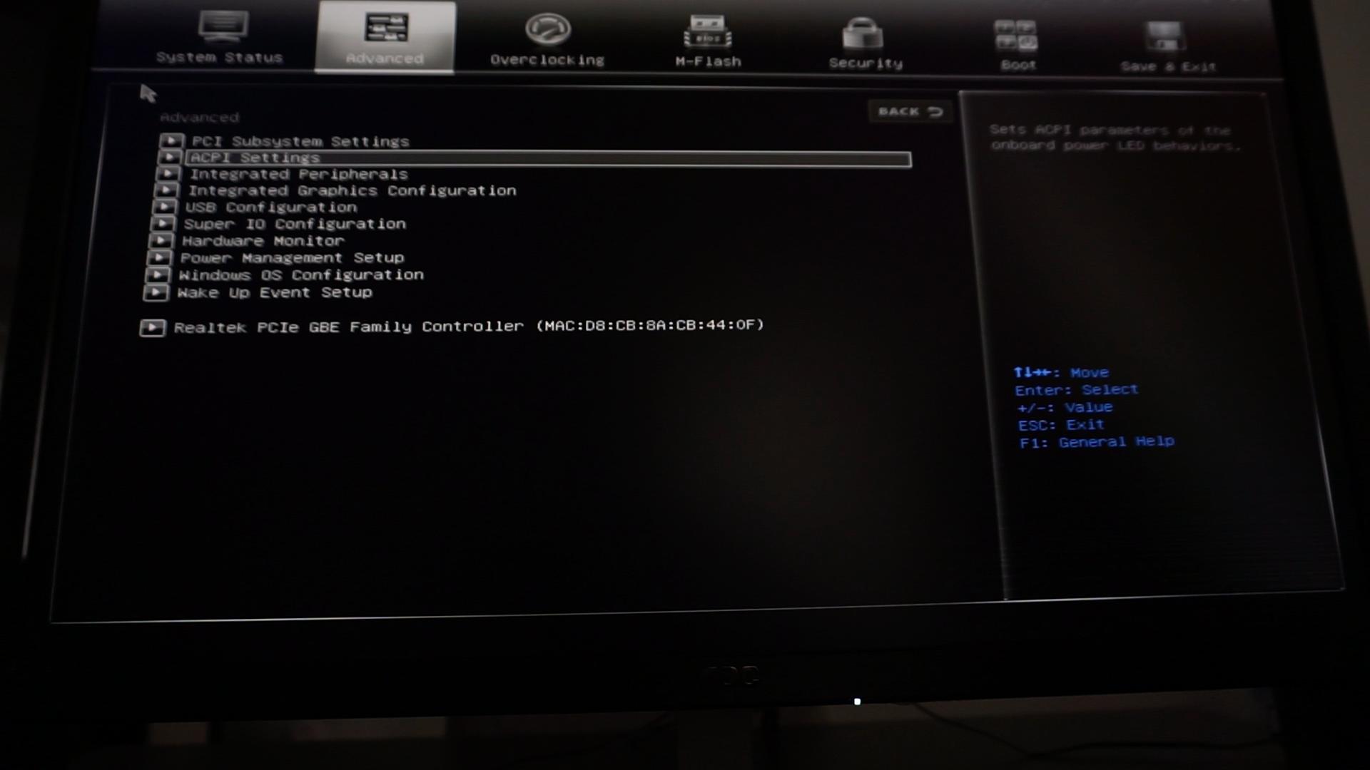 Msi H110M-Pro VD Hackintosh 5