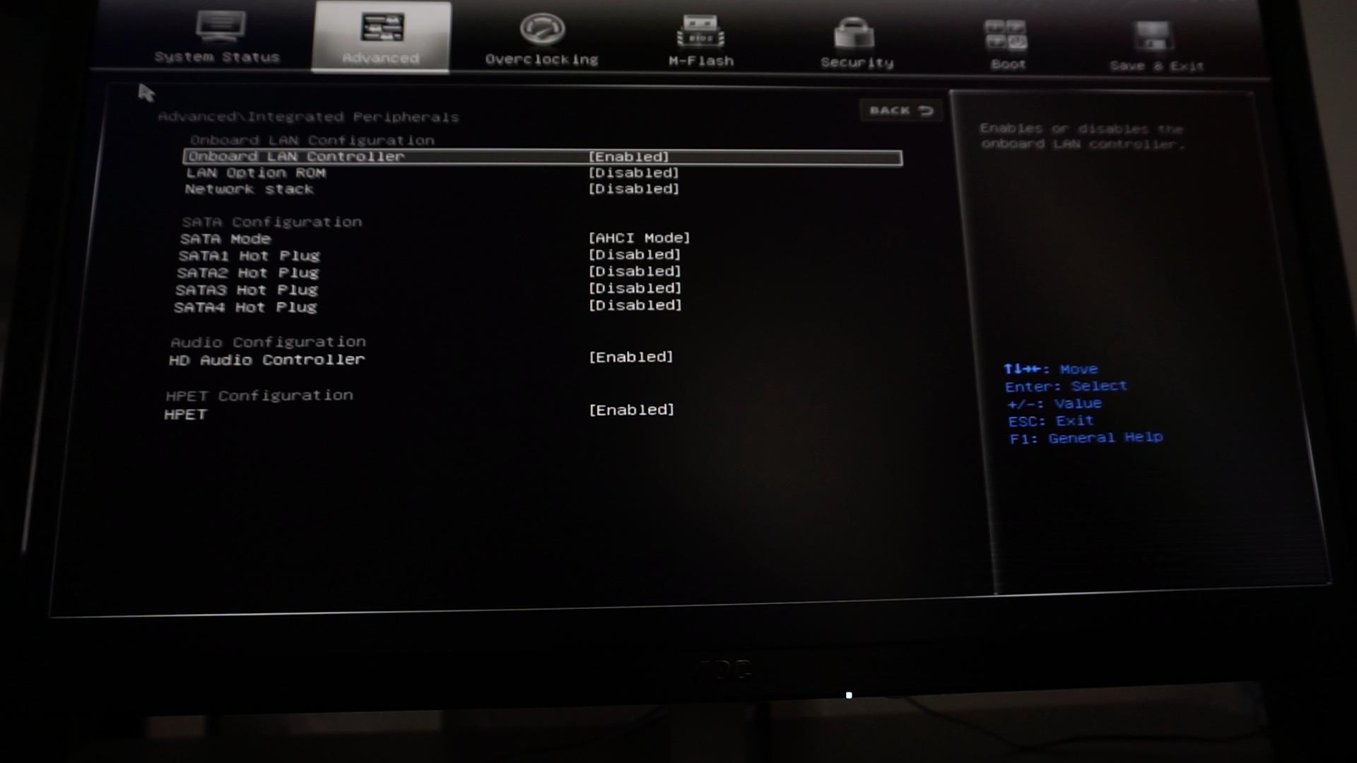 Msi H110M-Pro VD Hackintosh 6